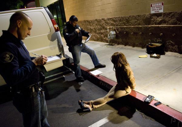 Prostitutes Irvine