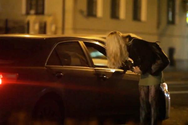 Prostitutes Gaalkacyo