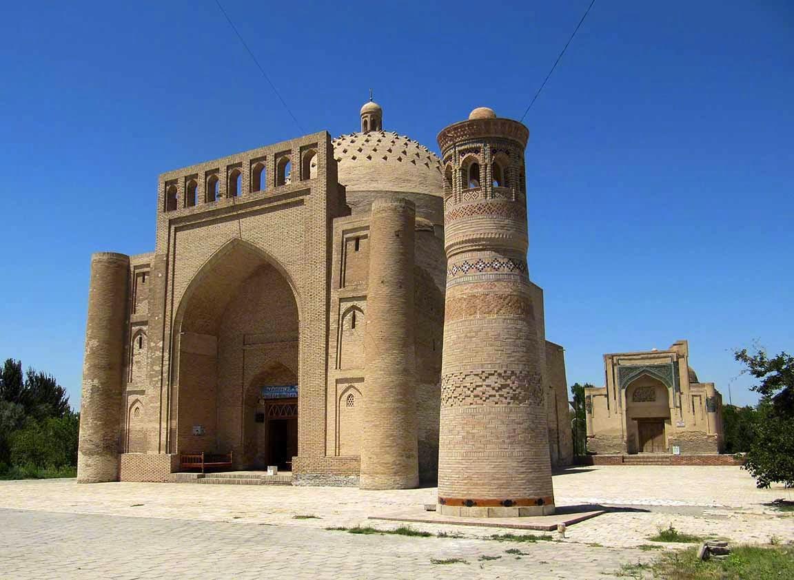 Prostitutes Bukhara