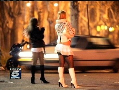 Prostitutes Irakleion