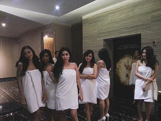 Prostitutes Bekasi