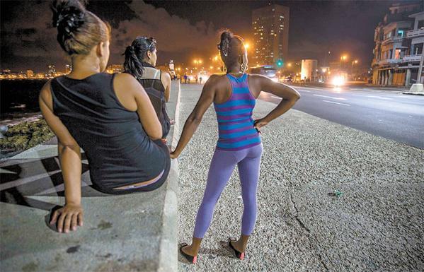 Prostitutes Uberaba