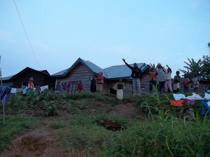 Prostitutes Mbinga