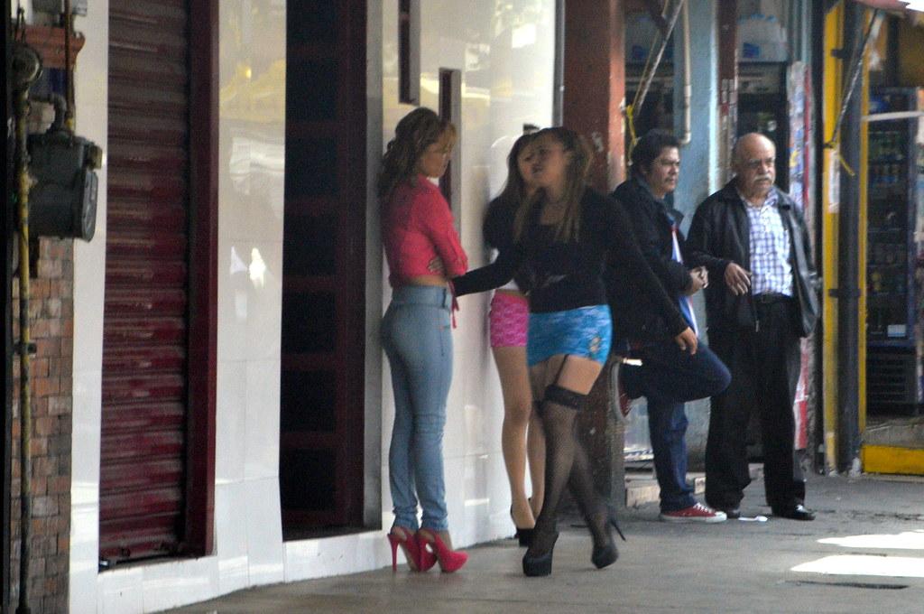 Prostitutes Saltillo