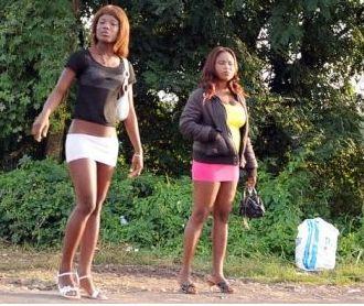 Prostitutes Pomigliano dArco