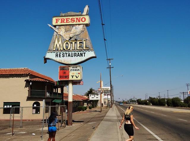 Prostitutes Fresno