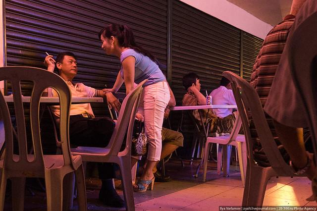 Prostitutes Putrajaya