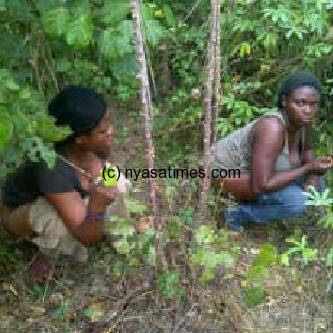 Prostitutes Mzuzu