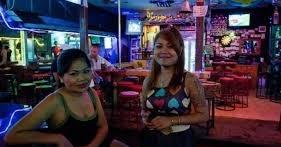 Prostitutes Riosucio