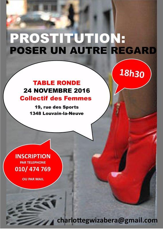 Prostitutes Nivelles