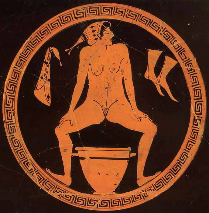 Prostitutes Corinto