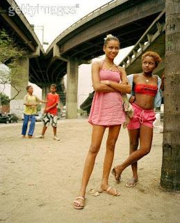 Prostitutes Bukuru