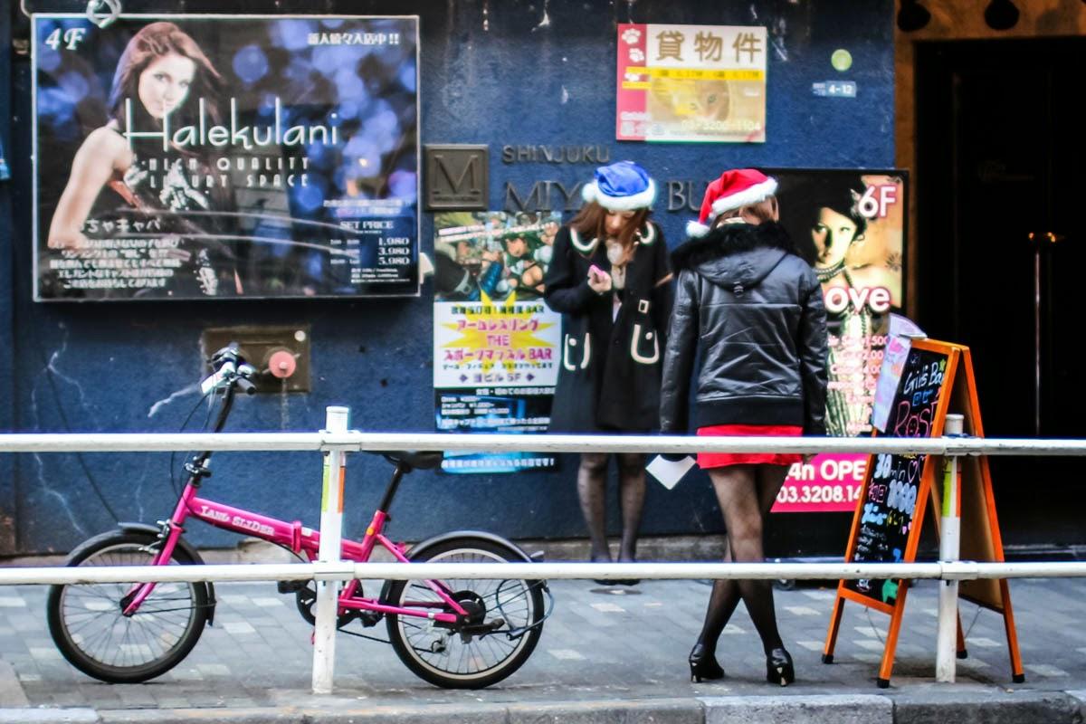 Prostitutes Ueda