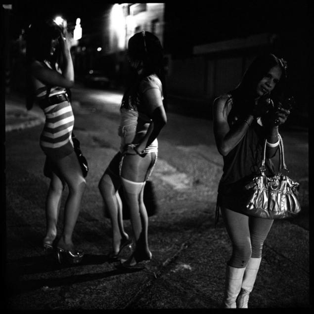 Prostitutes Ardon