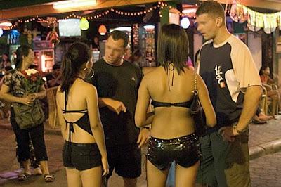 Prostitutes Saipan