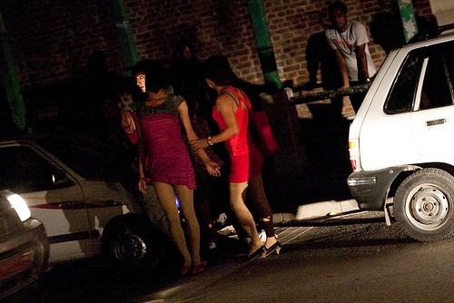 Prostitutes Pontivy