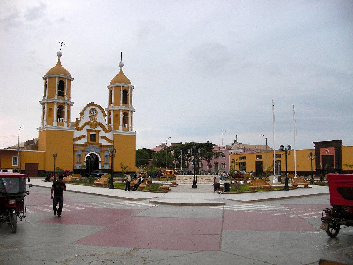 Prostitutes San Pedro de Lloc