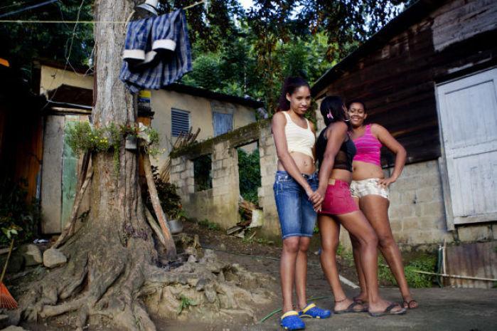 Prostitutes Viana