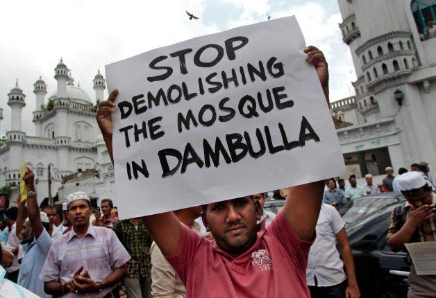 Prostitutes Dambulla