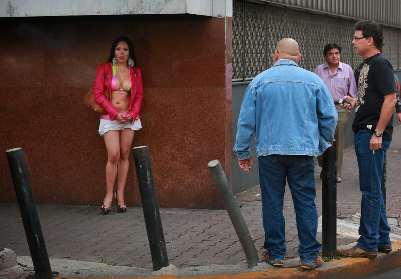 Prostitutes Gravata