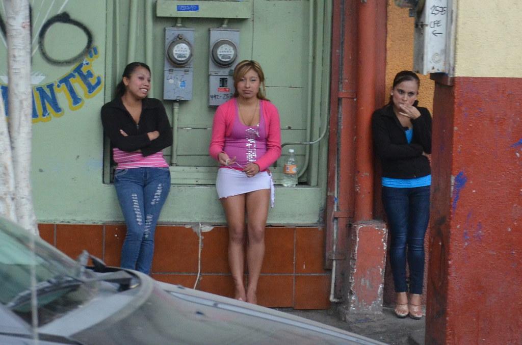 Prostitutes Ada