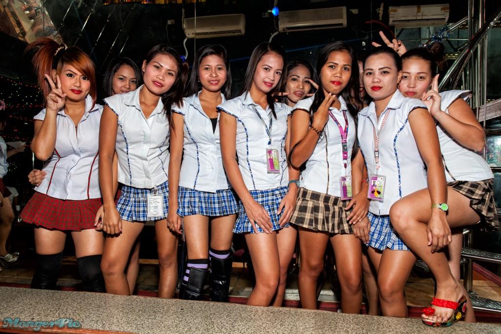 Prostitutes Baguio
