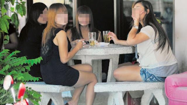 Prostitutes Betong
