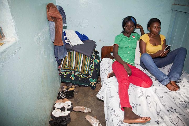 Prostitutes Busia