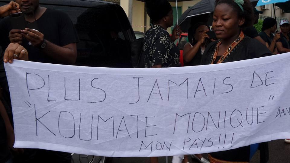 Prostitutes Douala