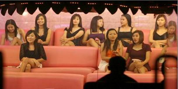 Prostitutes Dumai