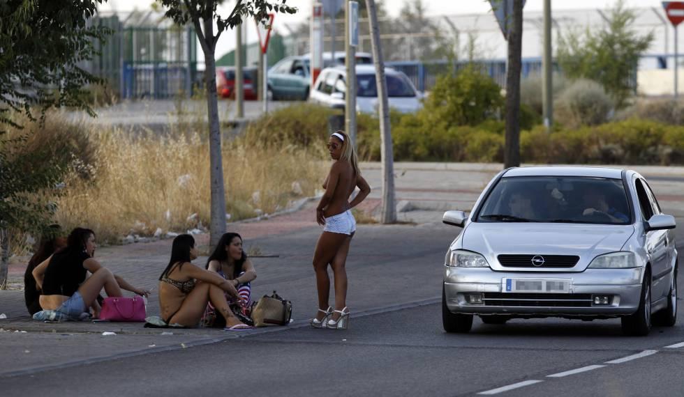 Prostitutes Fuenlabrada