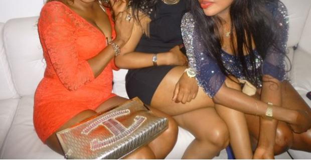 Prostitutes Kananga