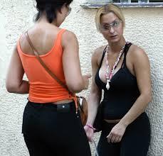 Prostitutes Katima Mulilo