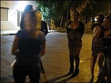 Prostitutes La Plata