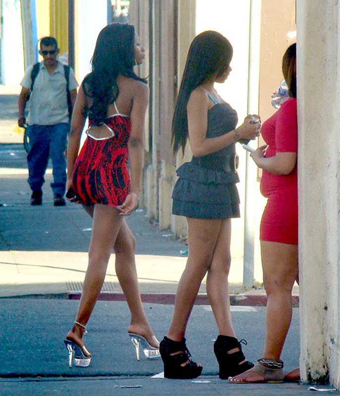 Prostitutes Ljubljana