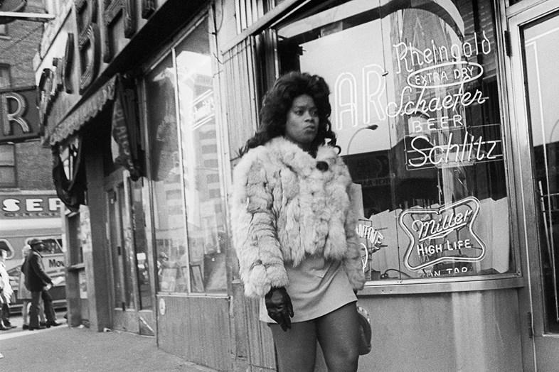 Prostitutes Manhattan
