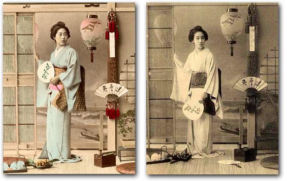 Prostitutes Ogawa
