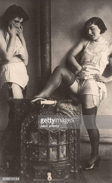 Prostitutes Okuta