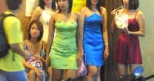 Prostitutes Ratnapura