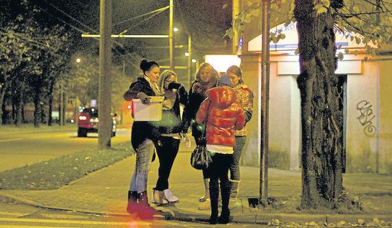 Prostitutes Riga