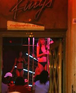 Prostitutes Tarakan