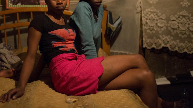 Prostitutes Tha Bo