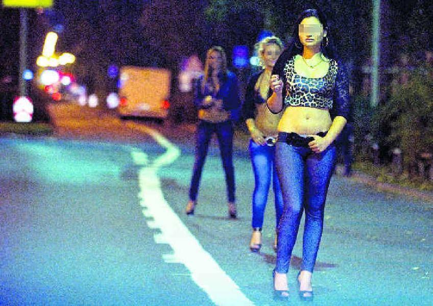 Prostitutes Wadern