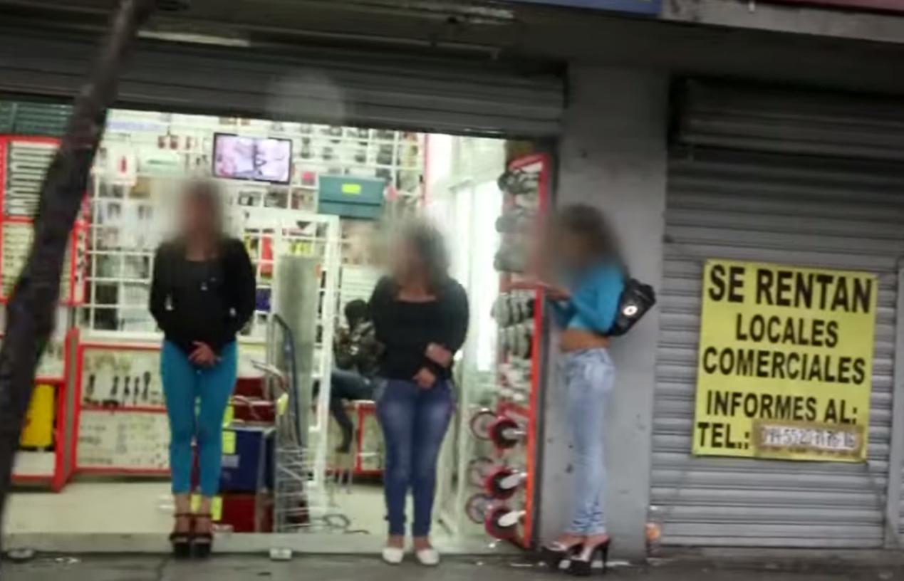Prostitutes Zapotiltic